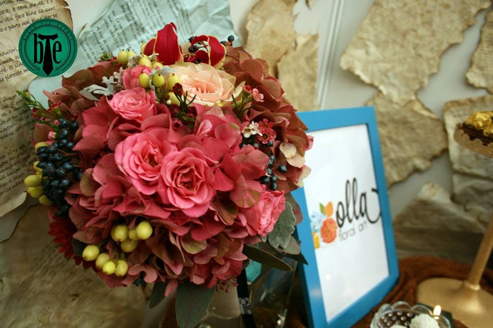 buchet mireasa, aranjamente florale evenimente, tematica nunta
