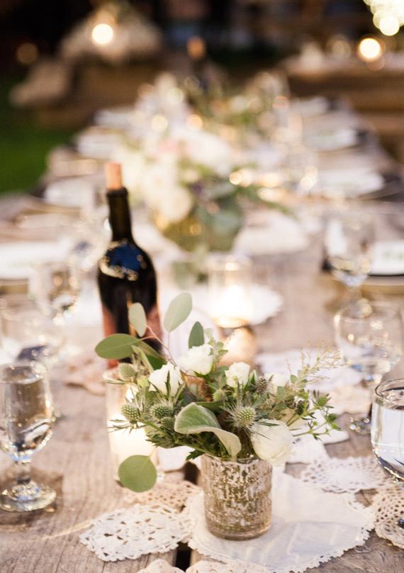 aranjament masa nunta, aranjament nunta, decor masa nunta, decor simplu masa